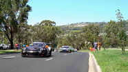 Bathurst 12 Hour - Track to Town Parade