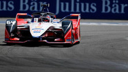 Formula E: Mexico City ePrix race highlights