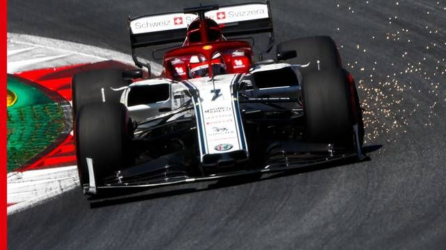 How 'outstanding' Raikkonen has justified his place in F1 again