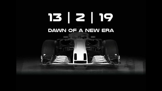 En vivo: presentación del F1 Racing Point 2019