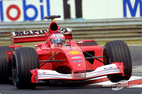 Barrichello - I can be Champion