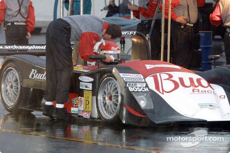 Daytona 24: Archangel set to defend SRPII class win