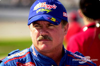 Terry Labonte happy with team's progress