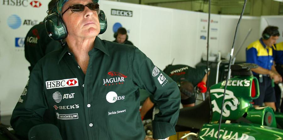 Ferrari race ban unlikely says Stewart
