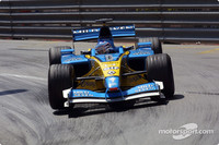 Trulli's Monaco fourth place under threat