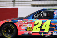Jeff Gordon wins Darlington