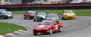 SCCA RACE: Valvoline Runoffs: Daughtery takes sixth SSB championship