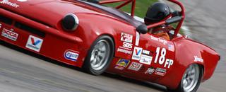 SCCA RACE: Valvoline Runoffs: Sargis dominates FP race
