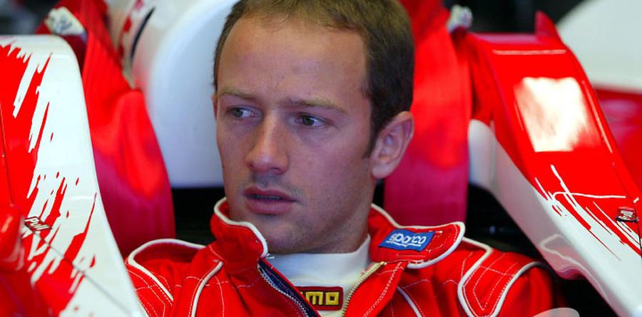 ToyotaF1 sign up CART champion da Matta