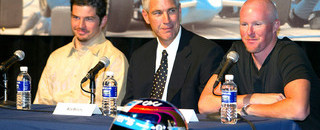 IndyCar CHAMPCAR/CART: Team Players announces 2003 lineup