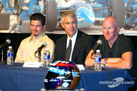 CHAMPCAR/CART: Team Players announces 2003 lineup