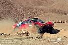Dakar: Volkswagen stage 14 report