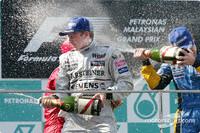 Maiden win for Raikkonen in Malaysian GP