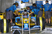Renault's Permane optimistic