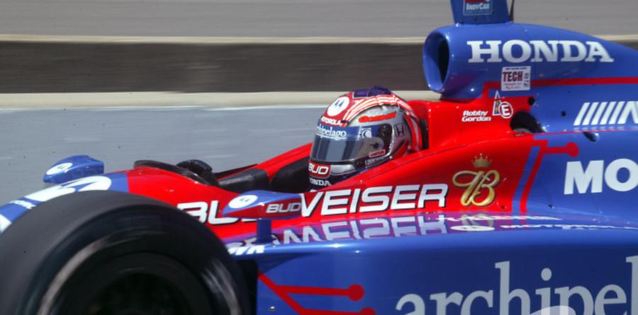 IRL: Day Six: Gordon grabs P1 on Fast Friday