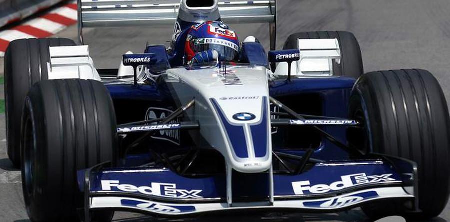 Williams needs big points