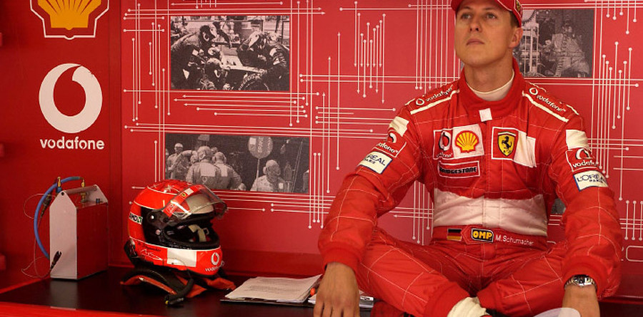 Schumacher expects to be strong in Hungary