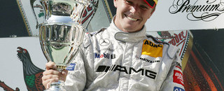 DTM Fassler wins A1-Ring battle
