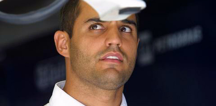 Williams confident of mature Montoya