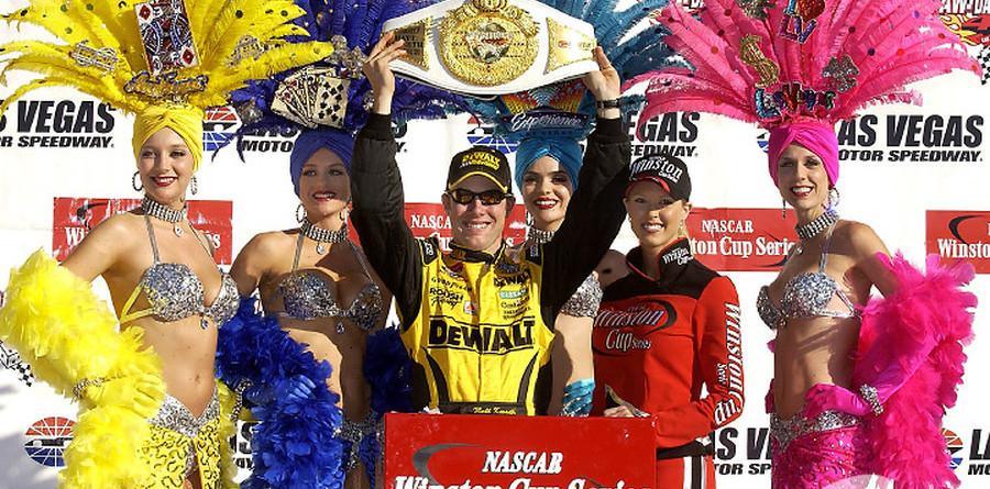Matt Kenseth: Race to the Championship, part 2