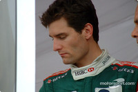 Webber concerned about inexperienced drivers