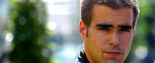 Formula 1 Minardi offers Baumgartner second seat