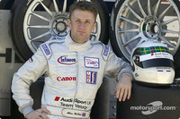 McNish concerned by pay drivers