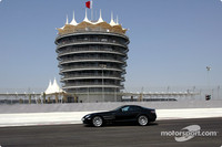 Williams denies Bahrain advantage