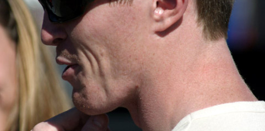 IRL: IndyCar driver Dixon aiming for Formula One