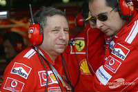 Todt disappointed about Monaco
