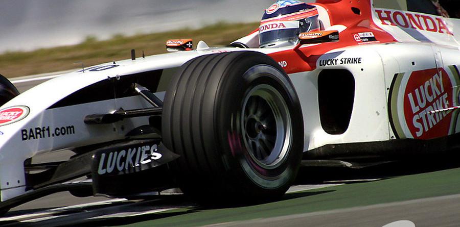 Sato ahead in Canadian GP second practice