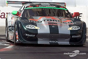 Trans-Am Kendall on pole after wet Trois-Rivieres Saturday