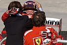 Chinese win important for Ferrari