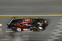 4 car diary - Rolex 24, Back in one piece
