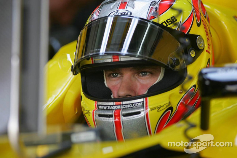 Monteiro gets to know the EJ15B