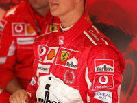 Schumacher predicts close race in Spain