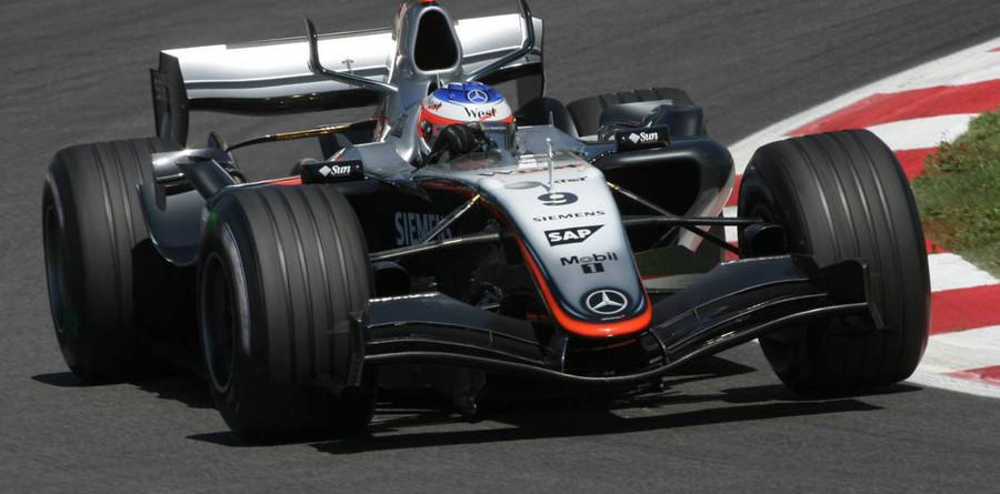 Raikkonen fastest at Paul Ricard