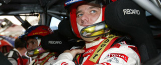 WRC Loeb ties win record with victory in Turkey