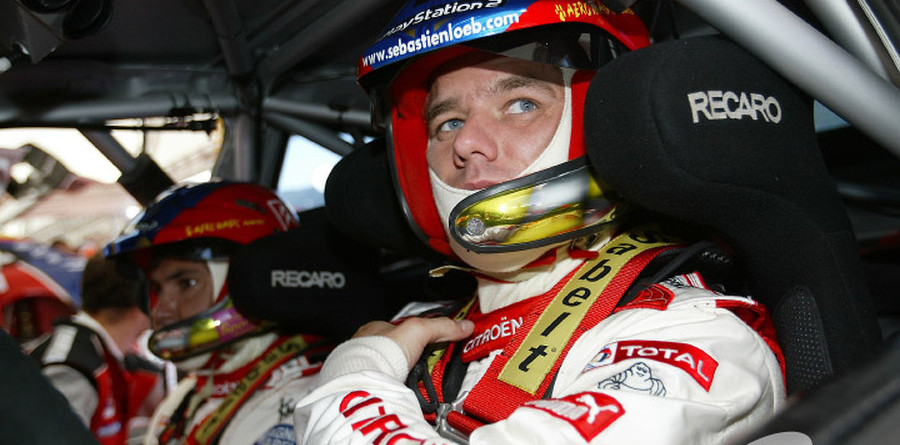Loeb ties win record with victory in Turkey