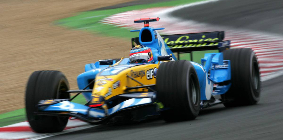 Alonso takes fifth win of season at French GP