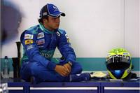 Massa aiming for BMW future