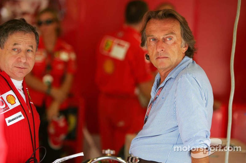 Todt expected better at Monza