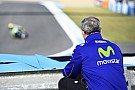MotoGP Een extra paar ogen: MotoGP-piloten willen niet meer zonder rijderscoach