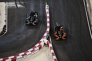 General Noticias Este fin de semana, la Carrera de Campeones 2018 en Motorsport.com