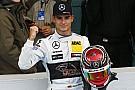 DTM F1シートを失ったウェーレイン、2018年はDTMに参戦することを発表