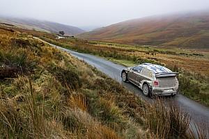 WRC Actualités Le Rallye de Grande-Bretagne sur le point  de se réinventer