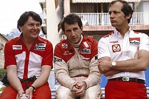 Forma-1 Nosztalgia Retro: Ron Dennis megérkezik a McLarenhez