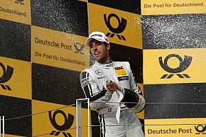 DTM News Mercedes-Kader komplett: Juncadella gibt DTM-Comeback