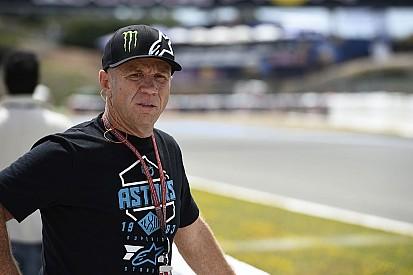 Randy Mamola viene inserito tra le Leggende della MotoGP