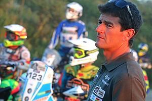 Dakar Nieuws Coma stopt als sportief directeur Dakar Rally
